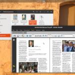 Adobe Acrobat Reader sous Ubuntu 18.04 Bionic Beaver