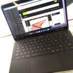 Nous avons testé pour vous le nouveau Pixelbook Go, Linux inside!