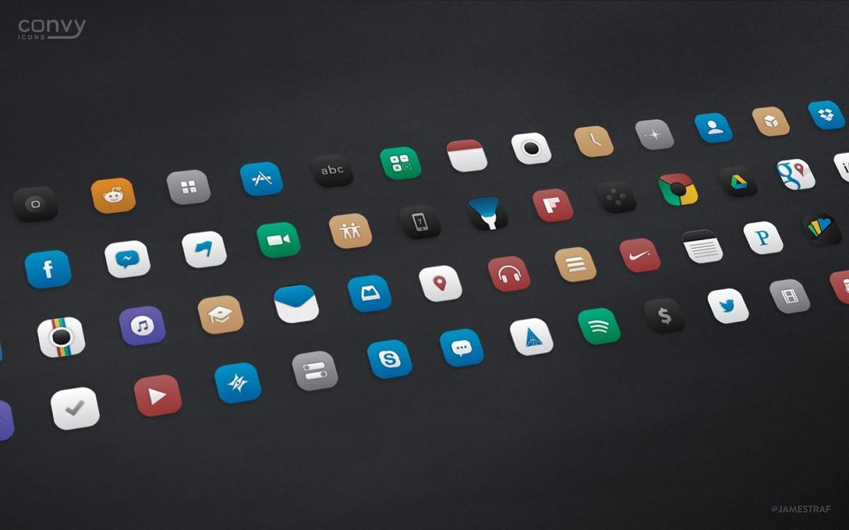 Lieu de stockage des icônes d'applications dans Ubuntu