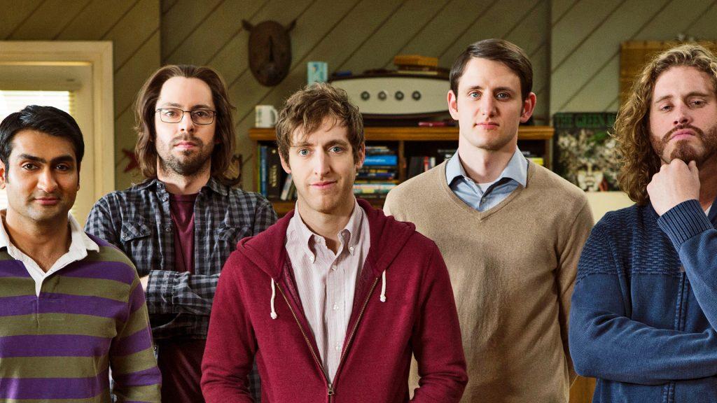 Série télévisée HBO Silicon Valley