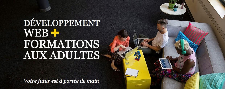 Cours d'informatique à St-Jean-sur-Richelieu Canada