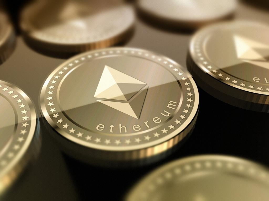 Voyage au pays d'Ethereum, des crypto-monnaies et de l'Internet 5.0