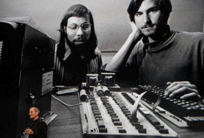 Carnet noir. Steve Jobs est parti